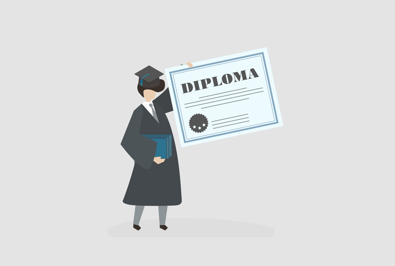 diploma foundation
