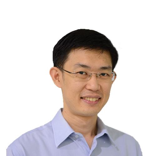 Dr Chan Khai Leok
